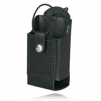 Boston Leather Boston Leather Radio Holder for Motorola MTX900 & HT90