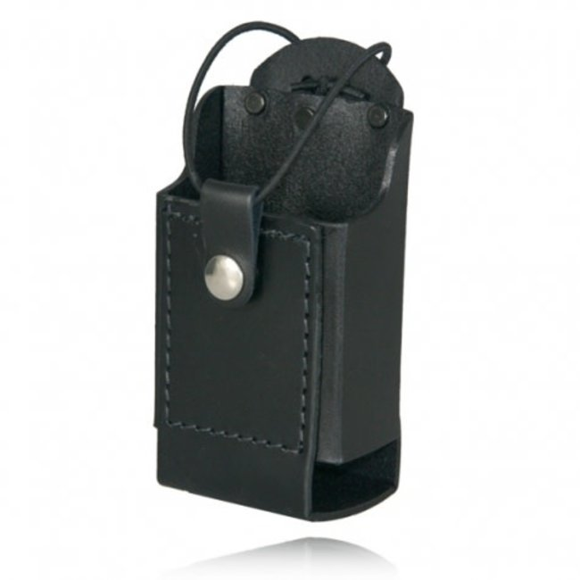 Boston Leather Boston Leather Radio Holder for Motorola MTX900 & HT90