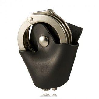 Boston Leather Boston Leather Quick Release Plain Handcuff Case