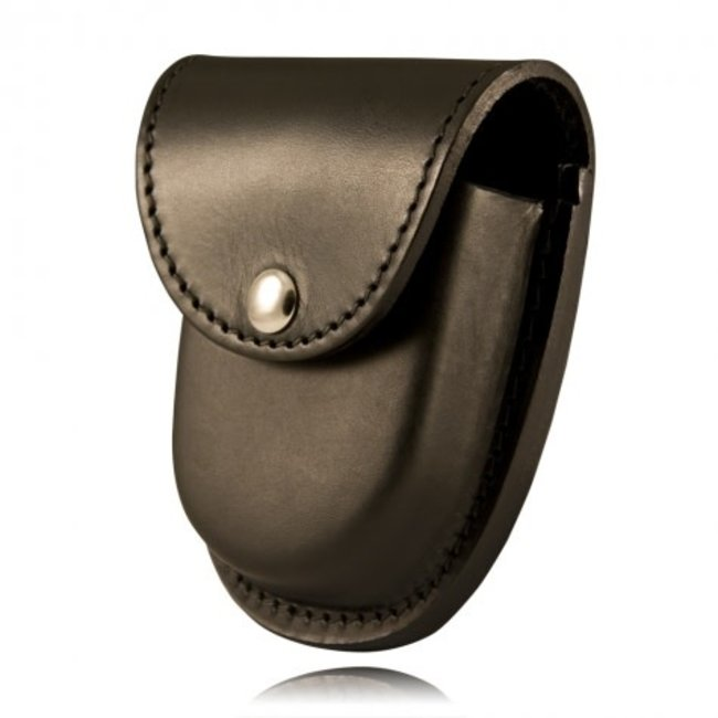 Boston Leather Boston Leather Cuff Case Rounded Slotted Back