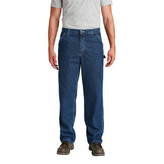 Carhartt Carhartt Loose-Fit Work Dungaree Pant