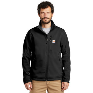 Carhartt Carhartt Crowley Soft Shell Jacket