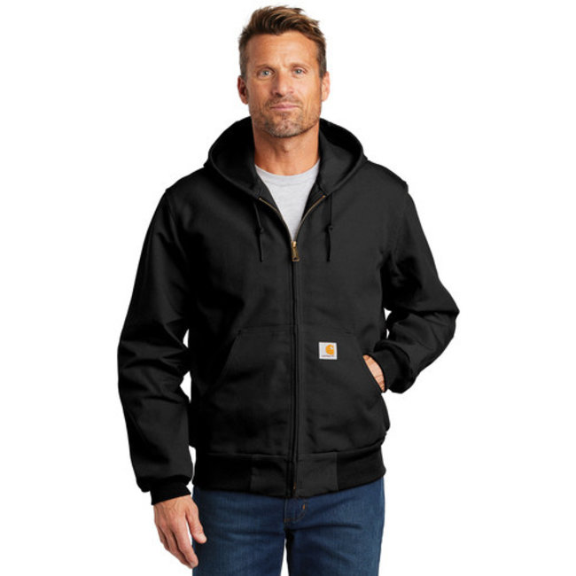 Carhartt Carhartt Thermal-Lined Duck Active Jacket