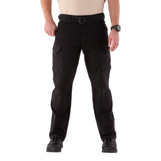 First Tactical First Tactical Men's V2 Tactical Pant, Black