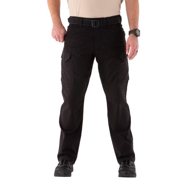 First Tactical First Tactical Men's V2 Tactical Pant, Black