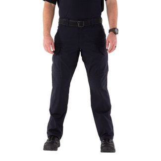 First Tactical First Tactical Men's V2 Tactical Pant, Midnight Navy