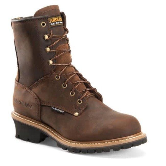 "Carolina Boots Carolina Boots Elm 8"" Waterproof Boot"