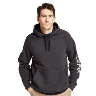 Timberland Pro Hood Honcho Sport Pullover Black