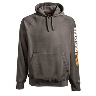 Timberland Pro Hood Honcho Sport Pullover Dark Charcoal Heather
