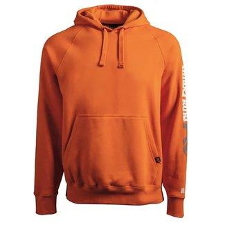 Timberland Pro Hood Honcho Sport Pullover Pro Orange