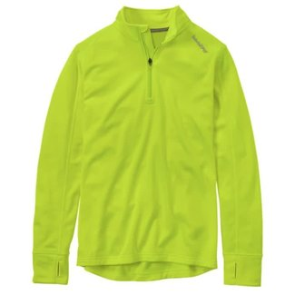Timberland PRO Timberland Pro Understory 1/4-Zip Fleece Pro Yellow