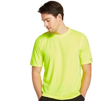 Timberland PRO Timberland Pro Wicking Good Sport T-Shirt Pro Yellow