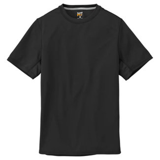 Timberland PRO Timberland Pro Wicking Good SS T-Shirt JET BLACK