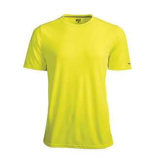 Timberland PRO Timberland Pro Wicking Good T-Shirt PRO Yellow