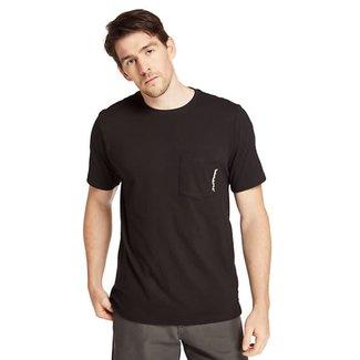 Timberland Pro Big & Tall Base Plate T-Shirt Jet Black
