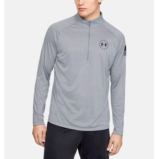 Under Armour Under Armour Men's Freedom Tech™ 2.0 ½ Zip
