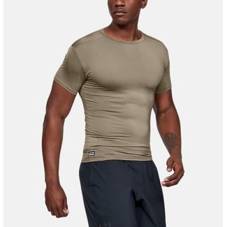 Under Armour Under Armour Men's Tactical HeatGear® Compression Short Sleeve T-Shirt