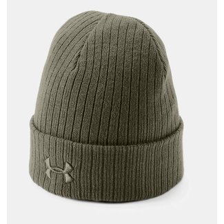 Under Armour Under Armour Tac Stealth Beanie 2.0 -OSFA