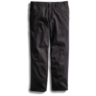 Timberland Pro Men's 8 Series Flex Canvas Pant Jet Black