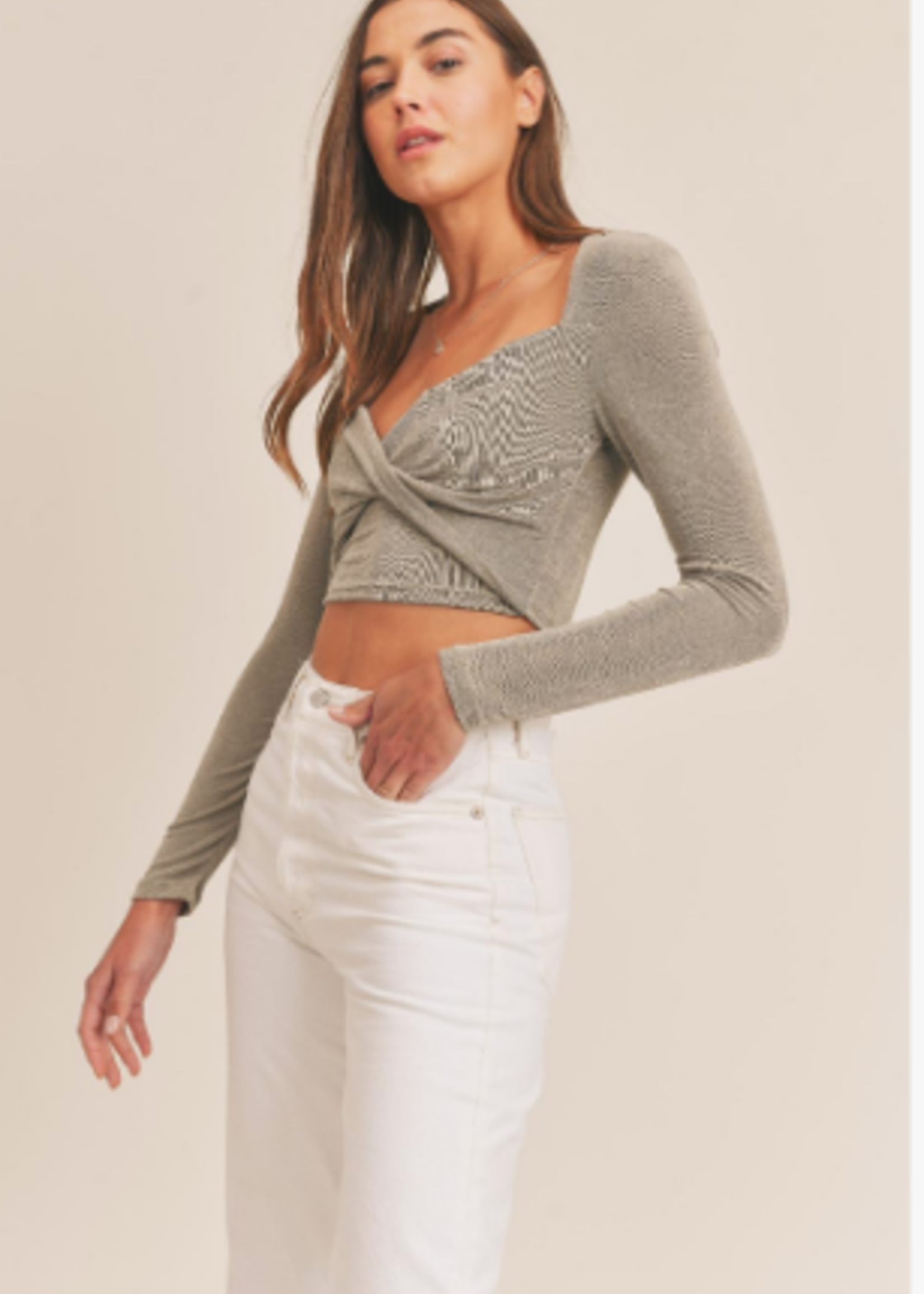 Best Days Ever Top (2 Colors)