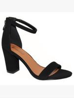 Black Essential Heels