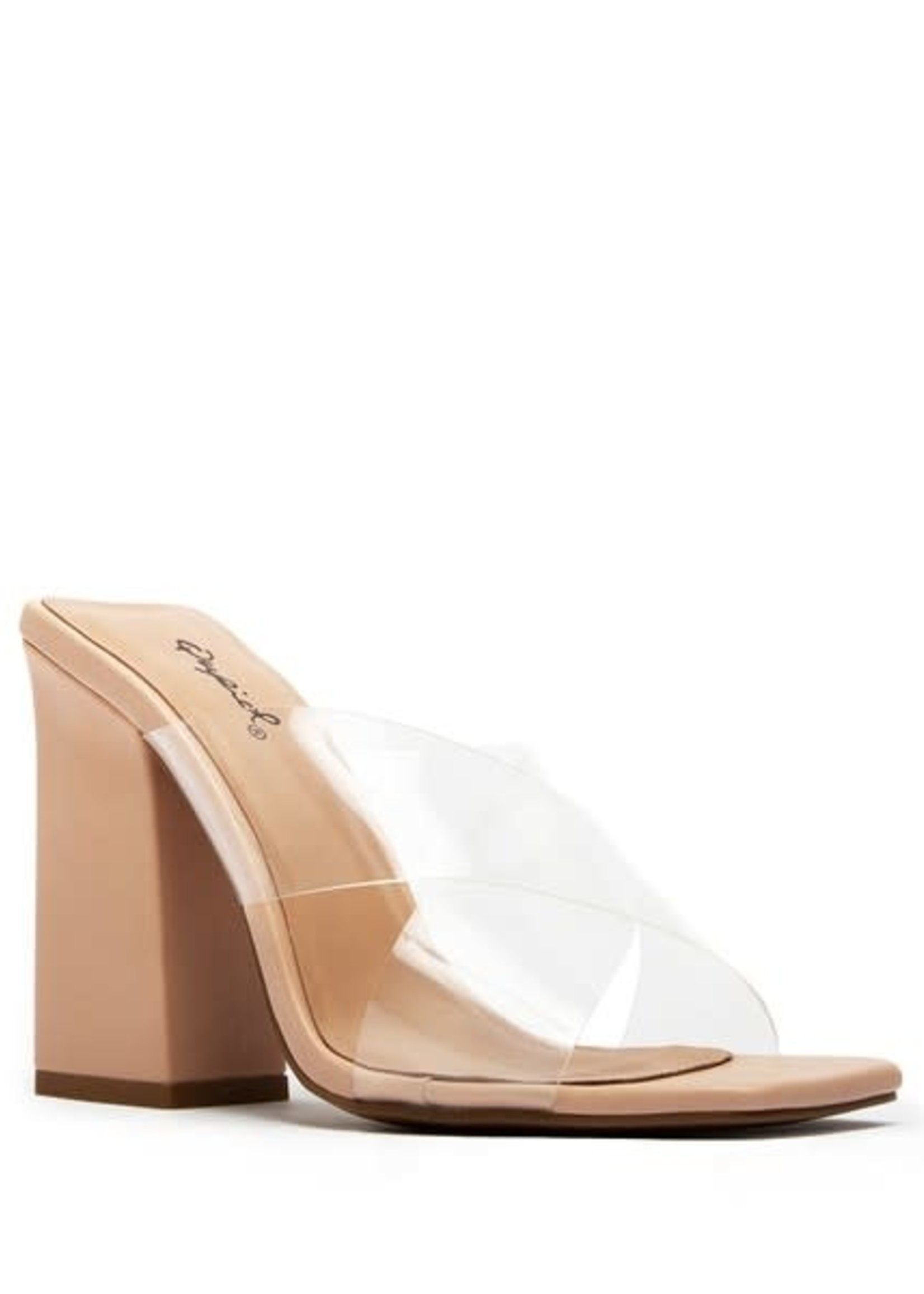 Best Party Acrylic Nude Slide