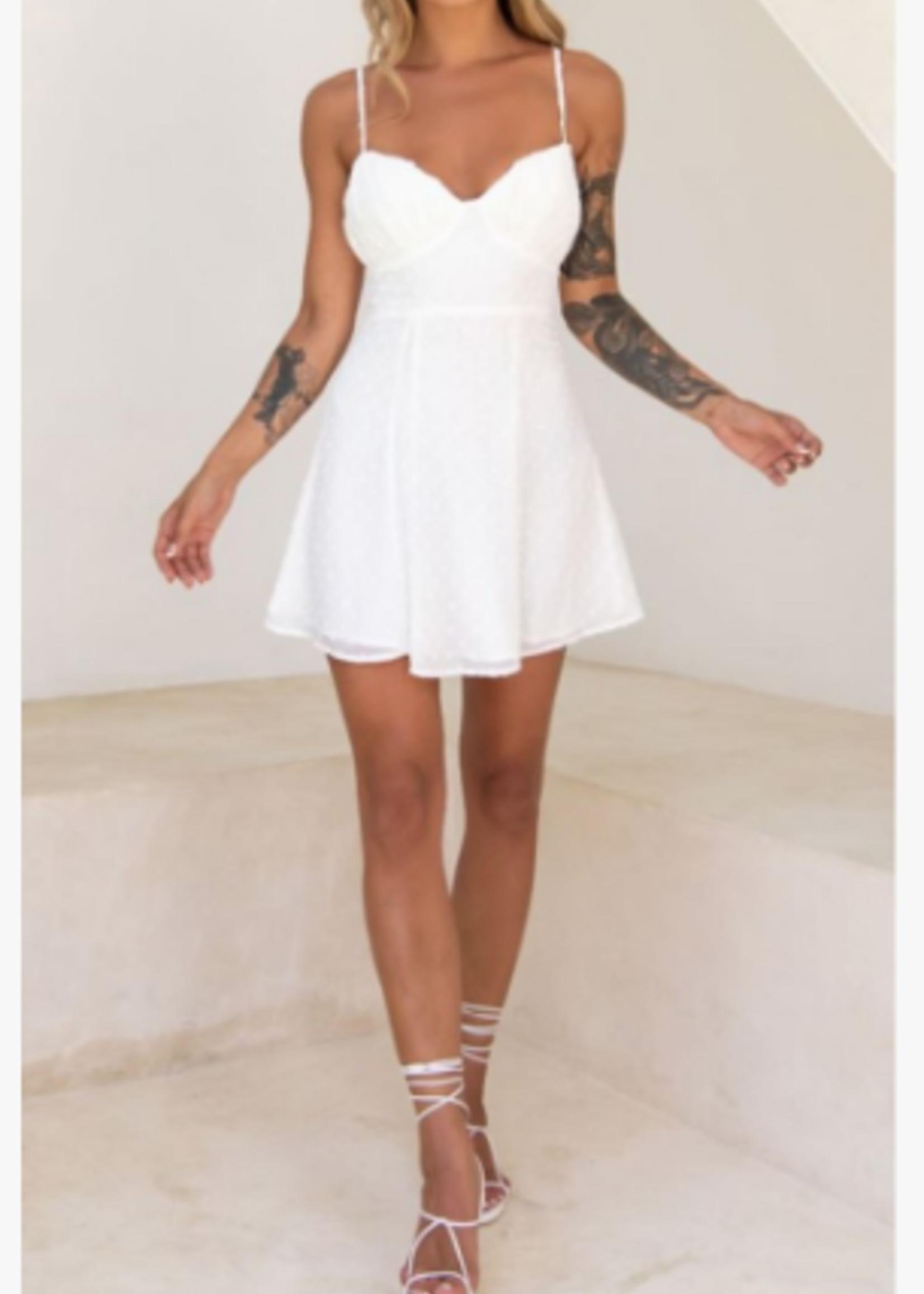 Sweet Summer Romance Dress (2 Colors)