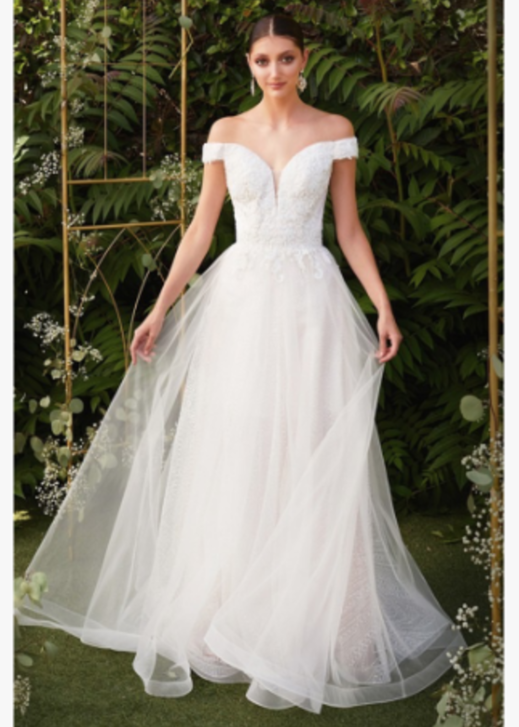 Wish Come True Wedding Dress