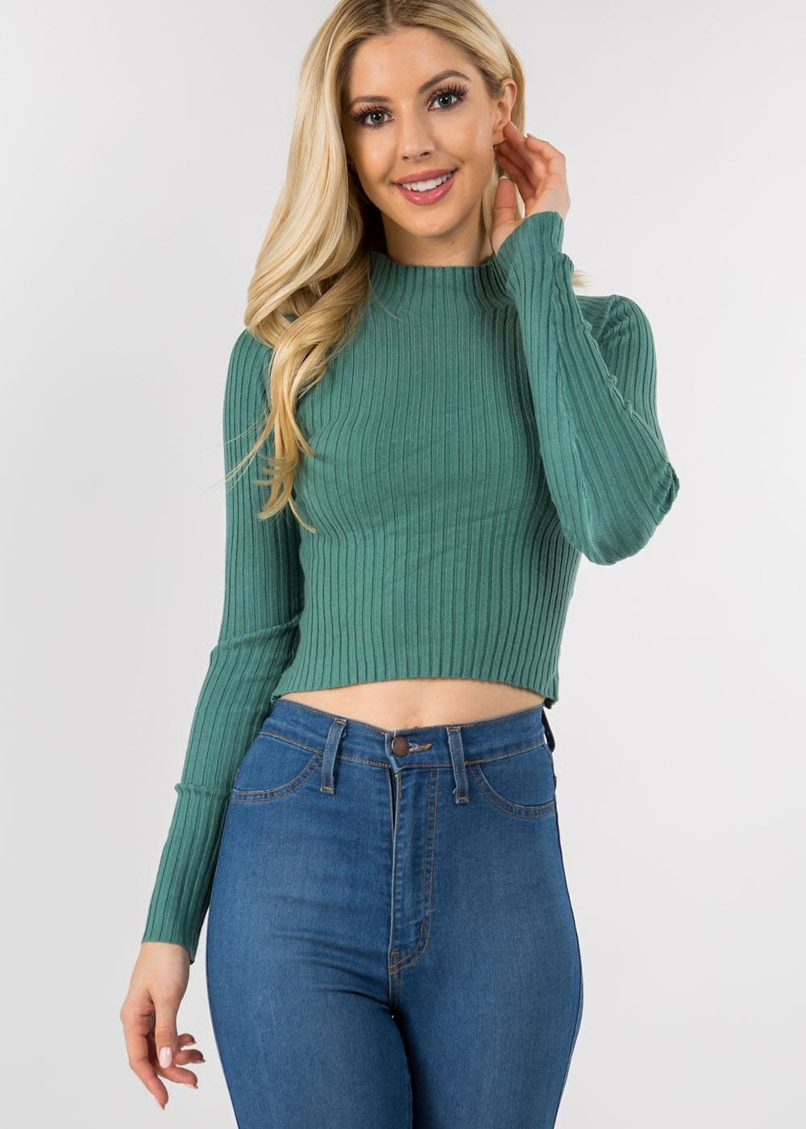 Best Of All Fall Sweater (4 Colors)