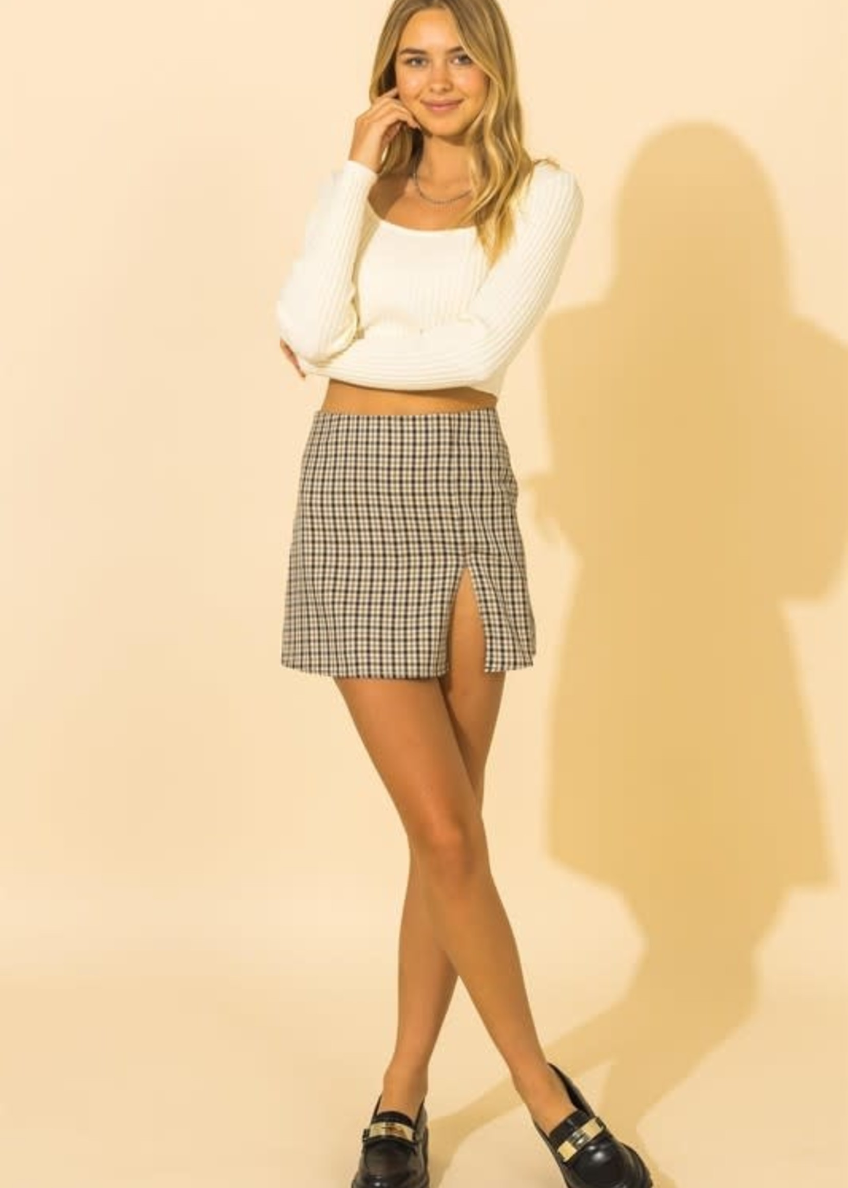 Crop It Into Fall Sweater (3 Colors)
