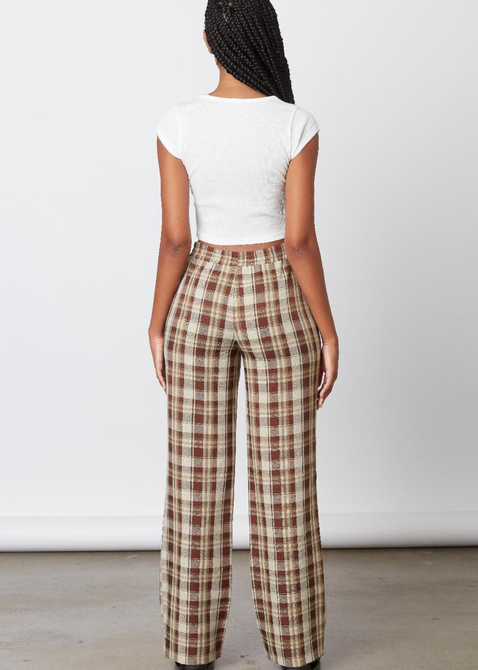 Fall's Best Plaid Pants