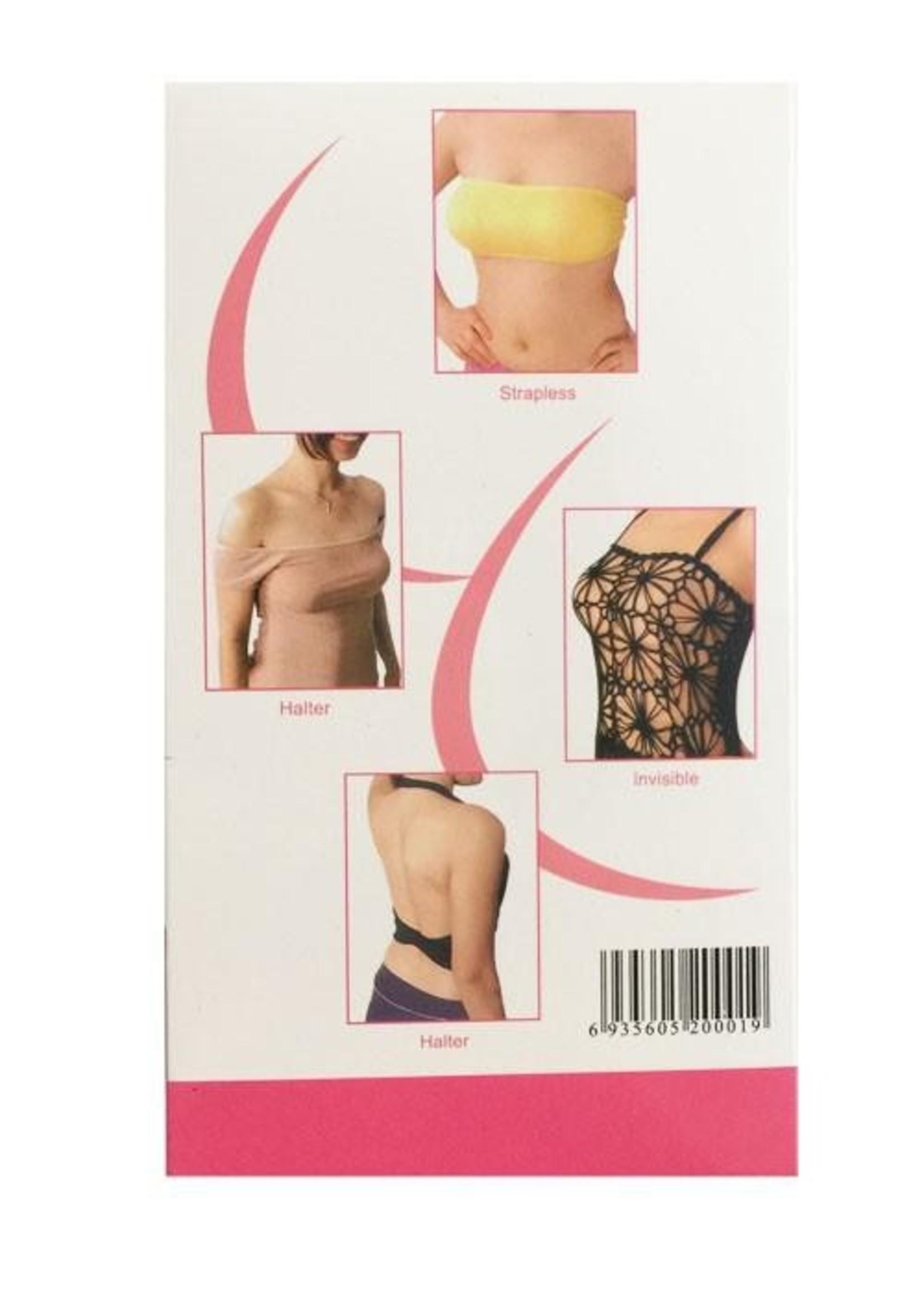 Stick On Bra (4 Sizes)