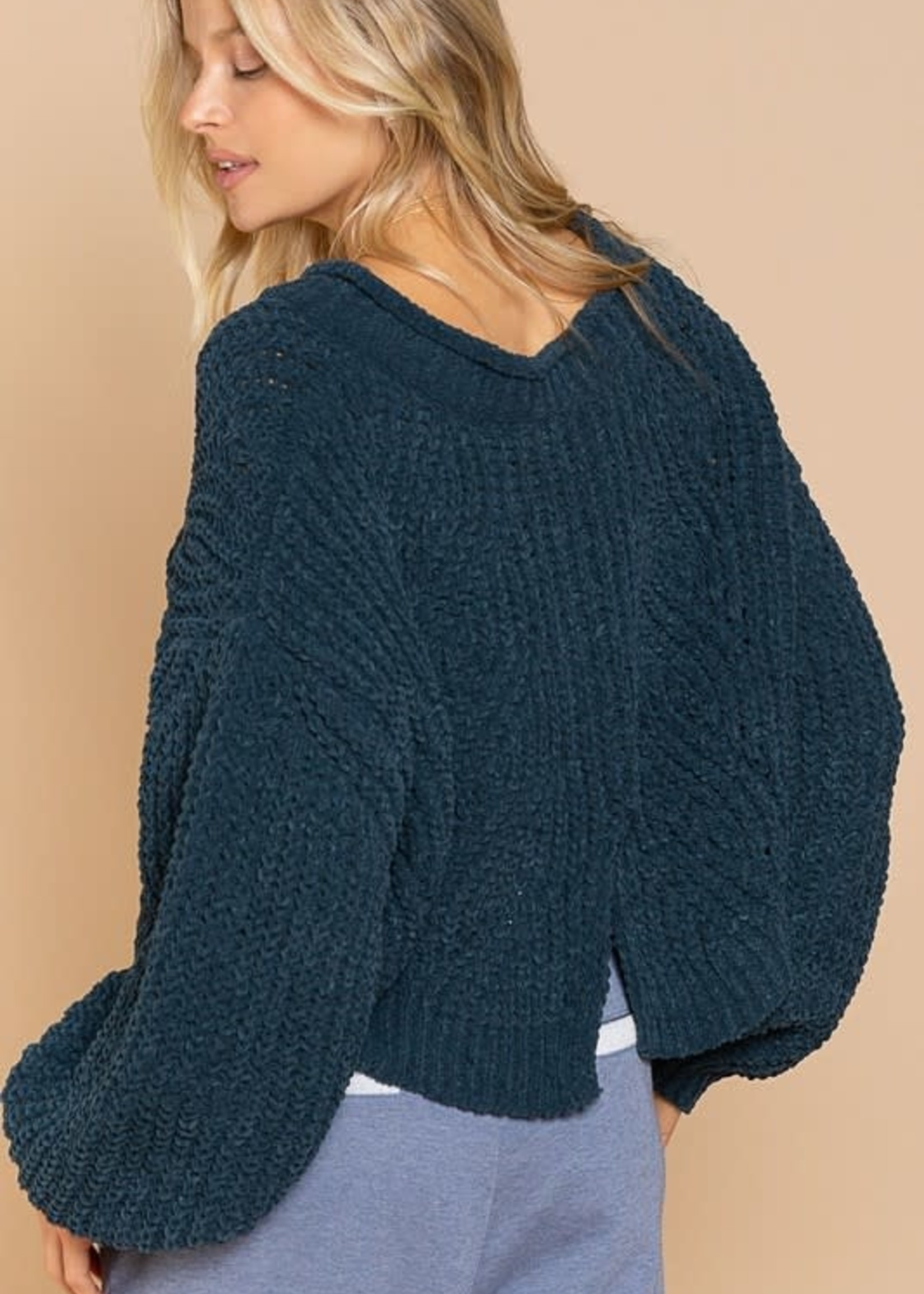 Dream A Dream Sweater (3 Colors)