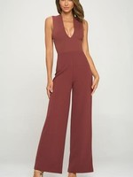 Best Of All Fall Jumpsuit