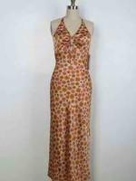 Make Me Smile Floral Midi Dress