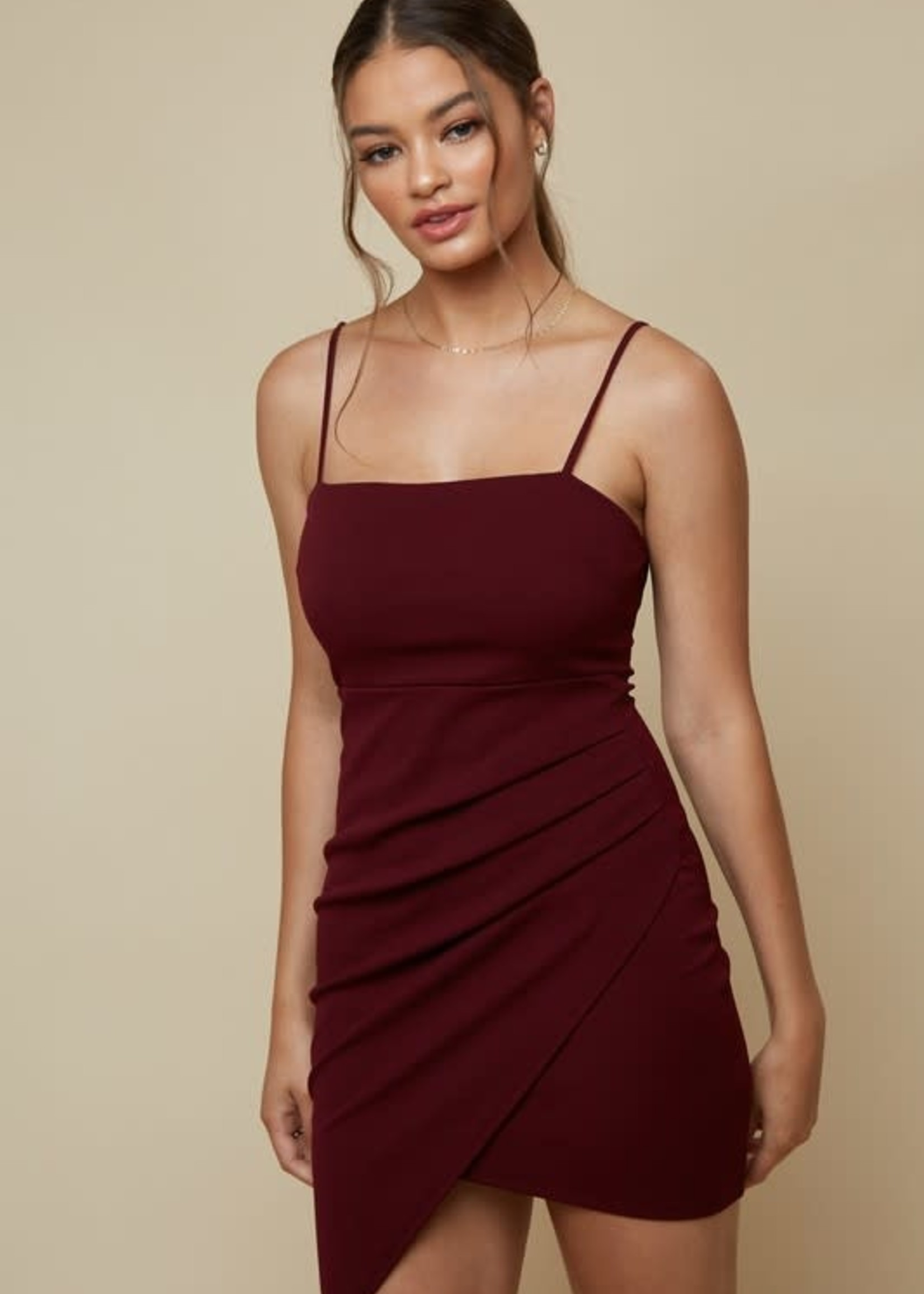 The Best Is Yet To Come Dress (2 Colors)