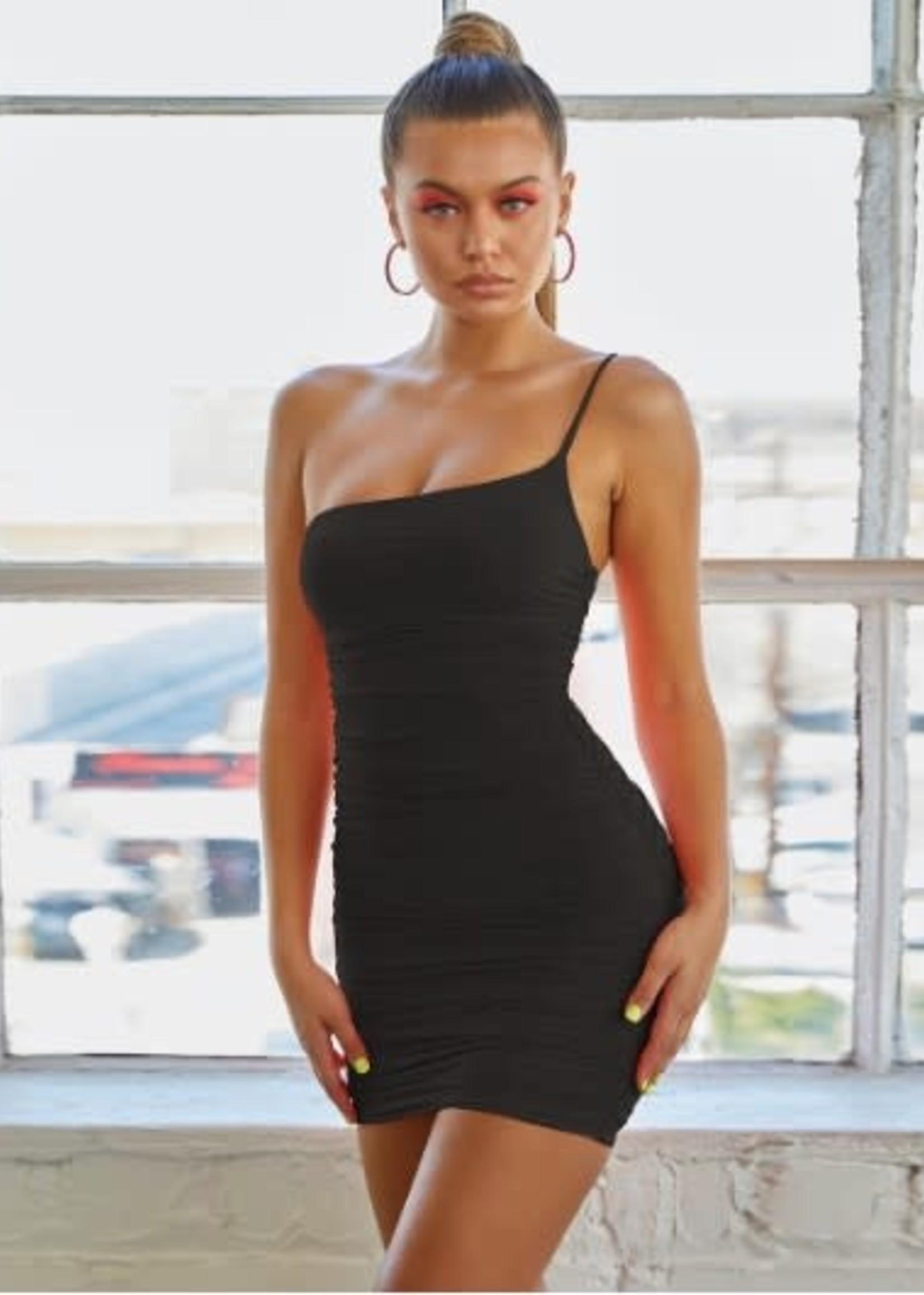 Wonder Of It Dress