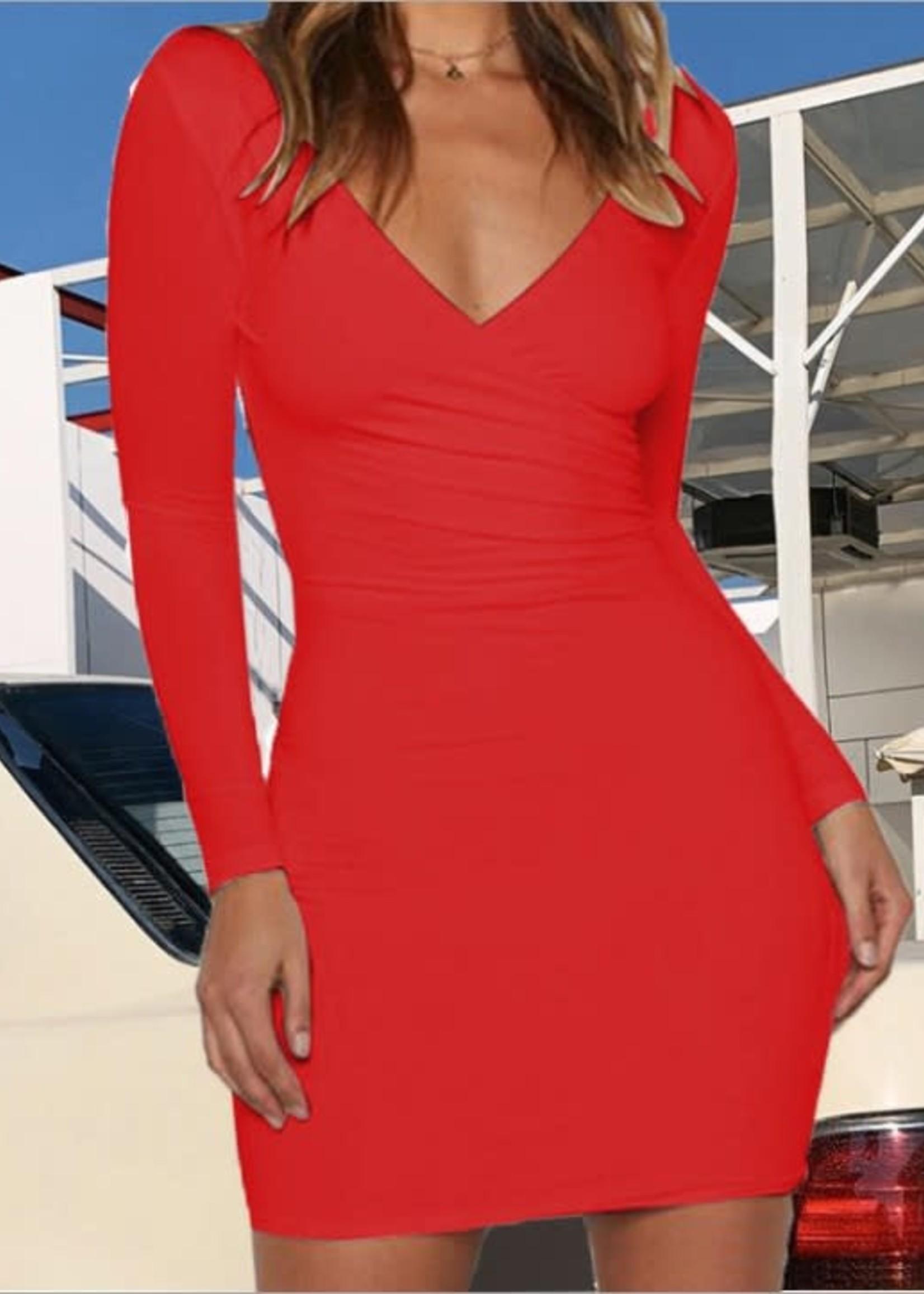 Best Dressed Dress (2 Colors)