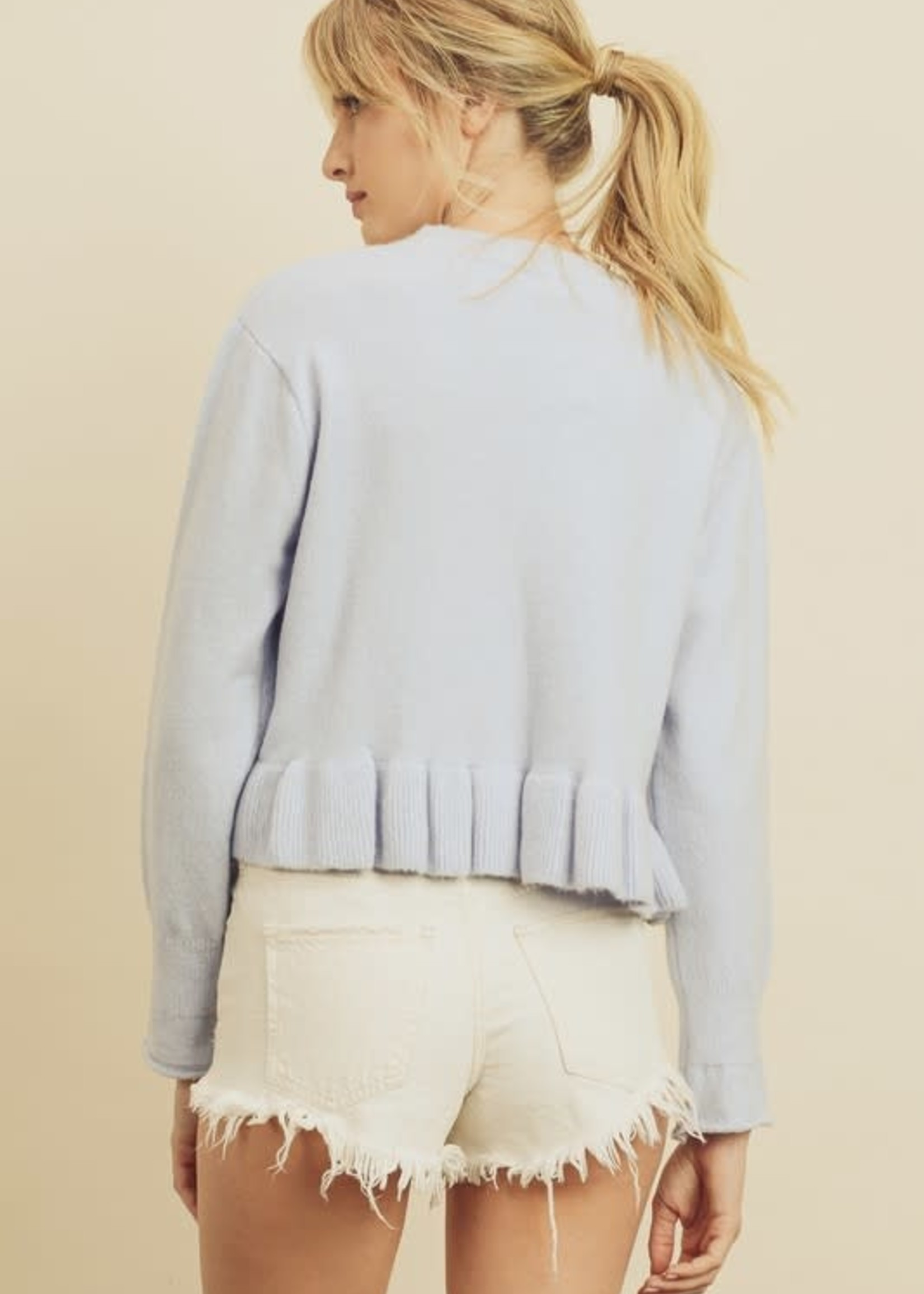 Carolina Dream Sweater