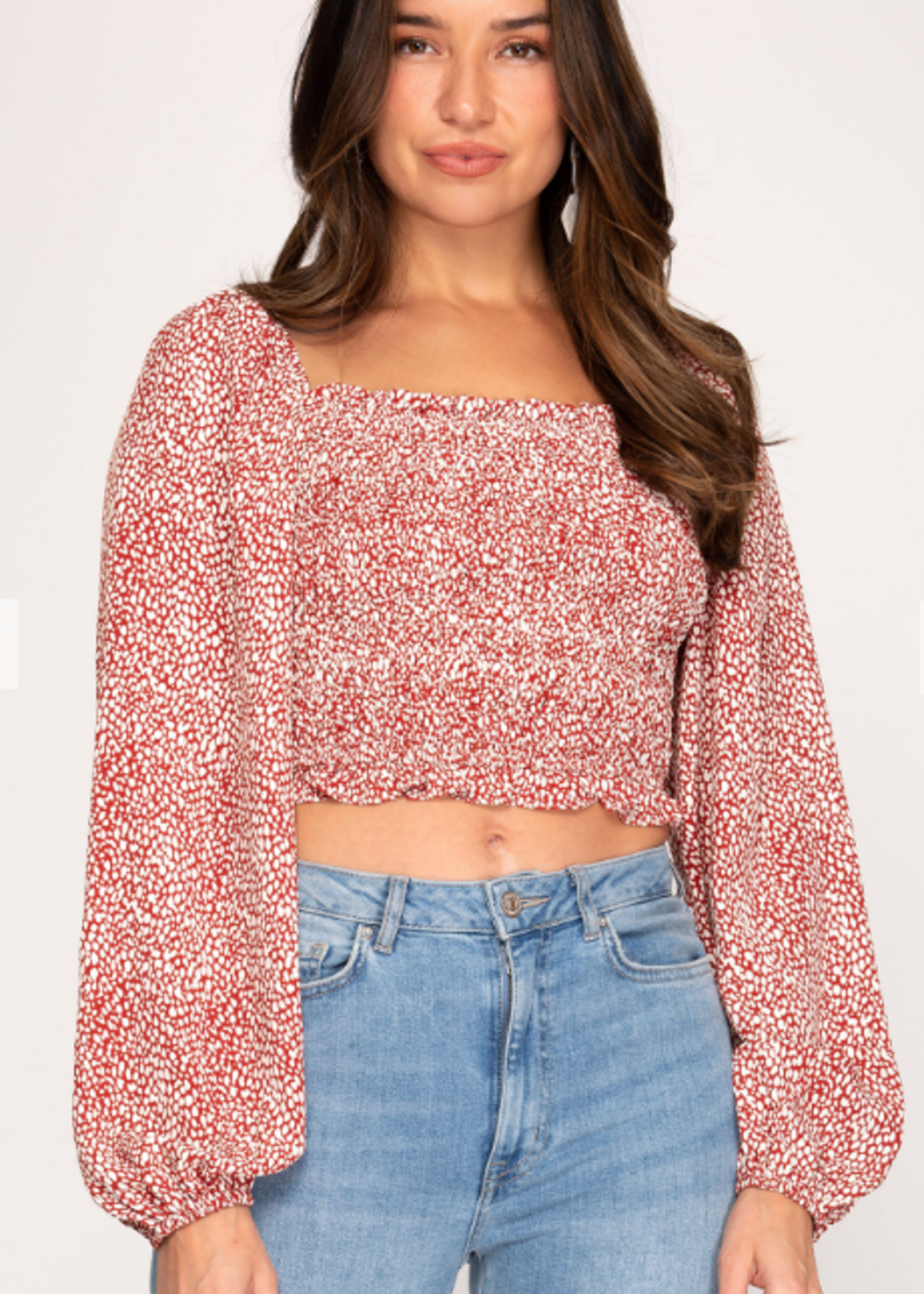 Best Of All Fall Top