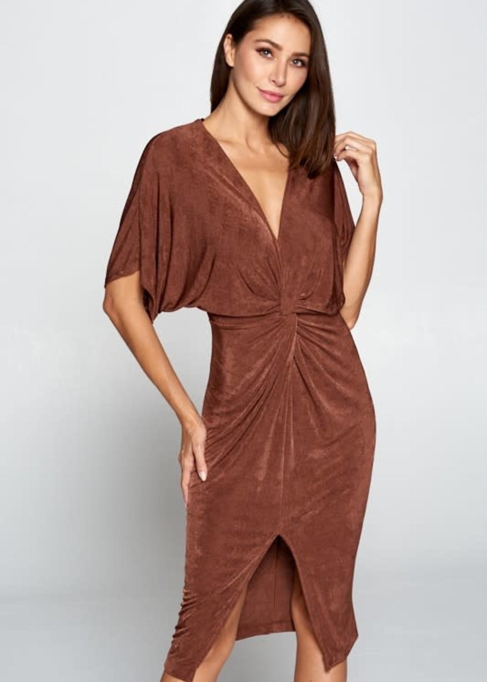 Get Dressed Up Midi Dress (3 Colors)