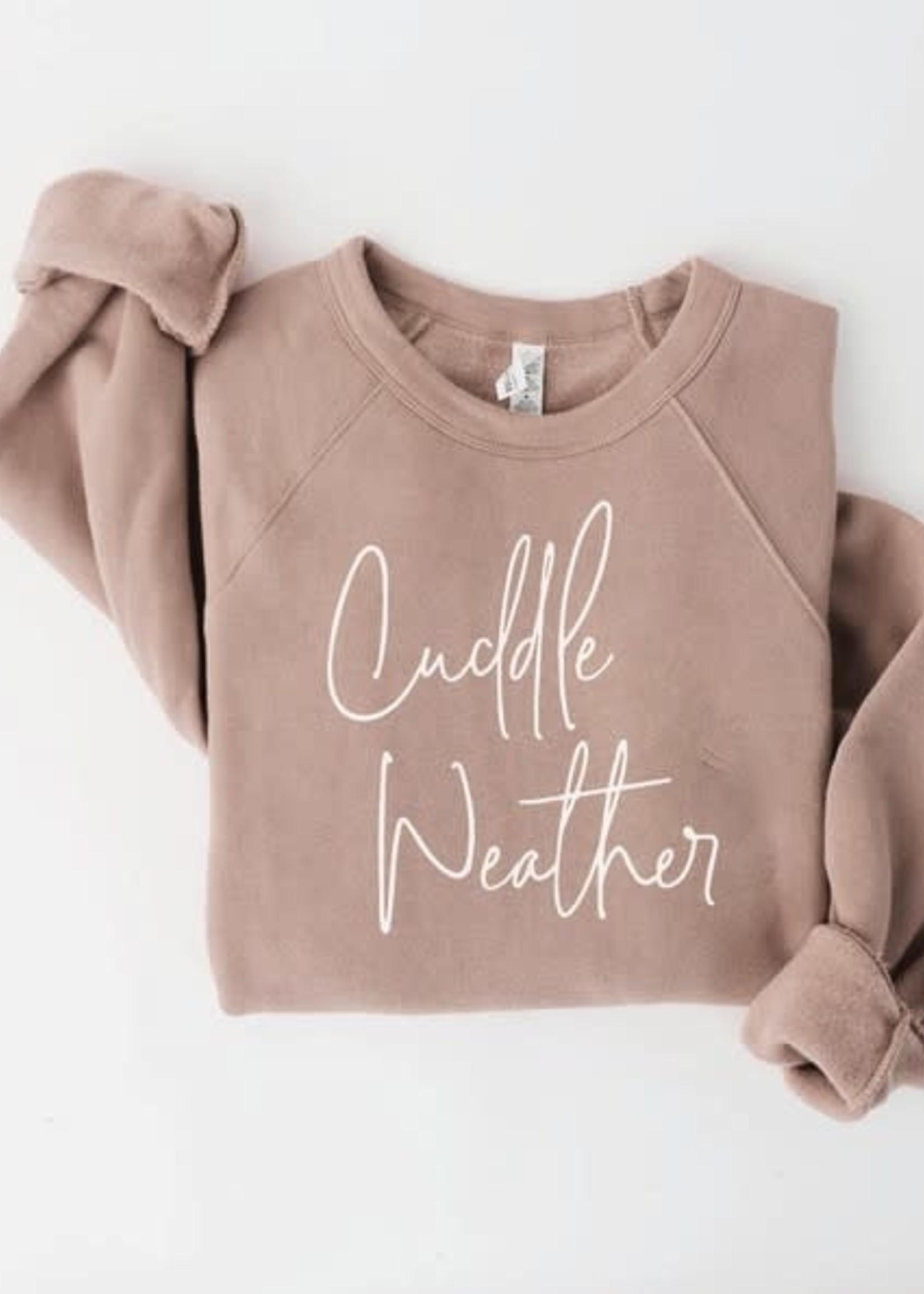 Cuddle Weather Sweatshirt