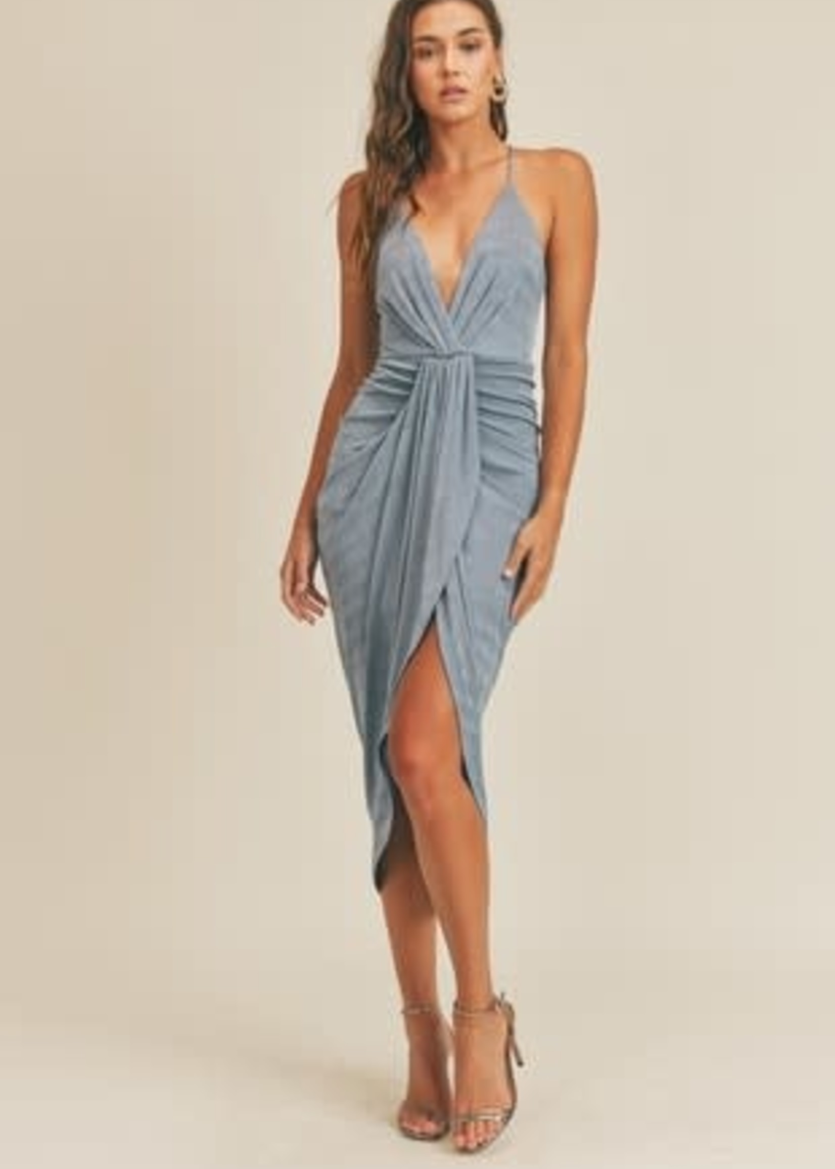 Date To Remember LBD (2 Colors)