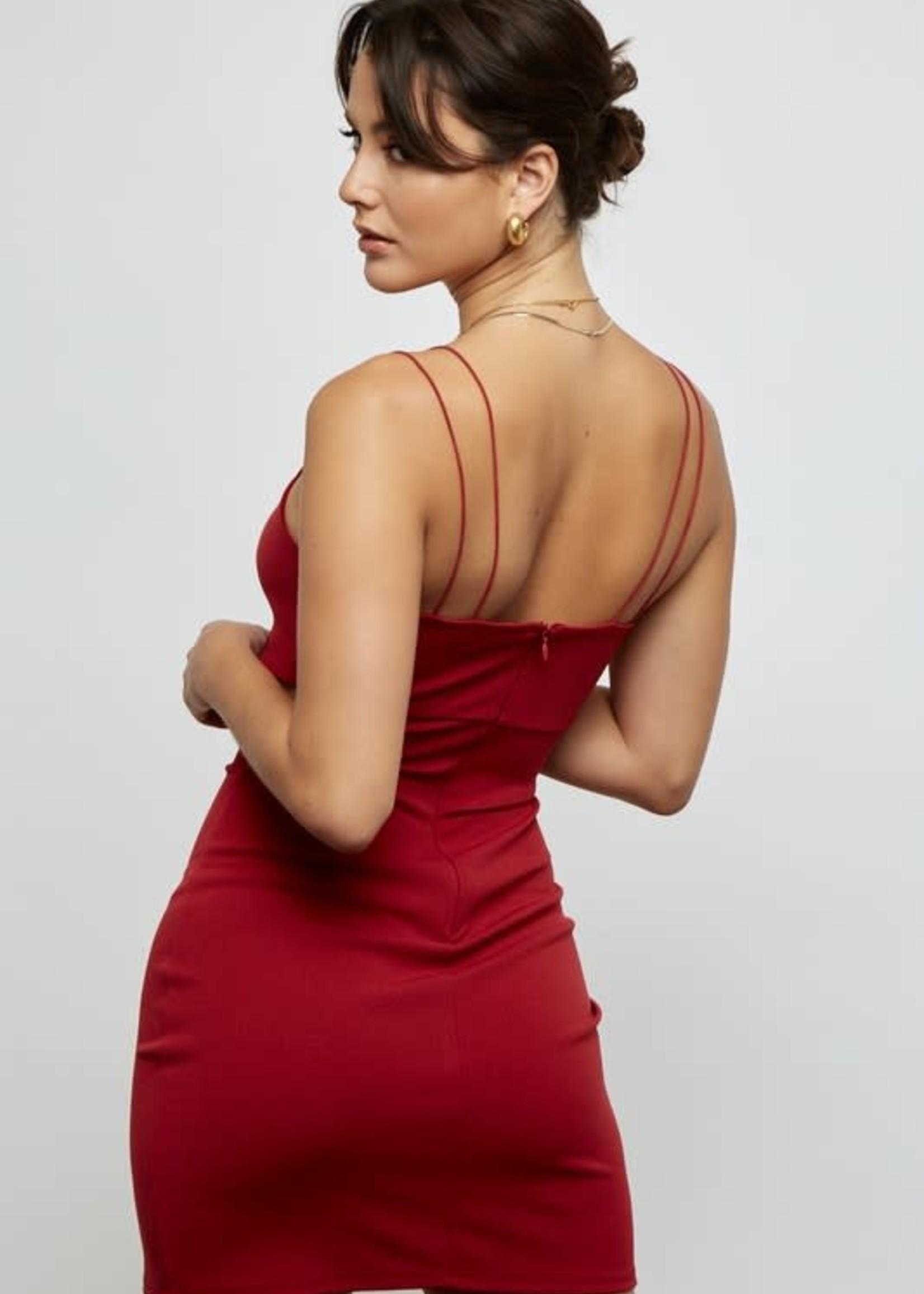 Best Impression Dress (2 Colors)