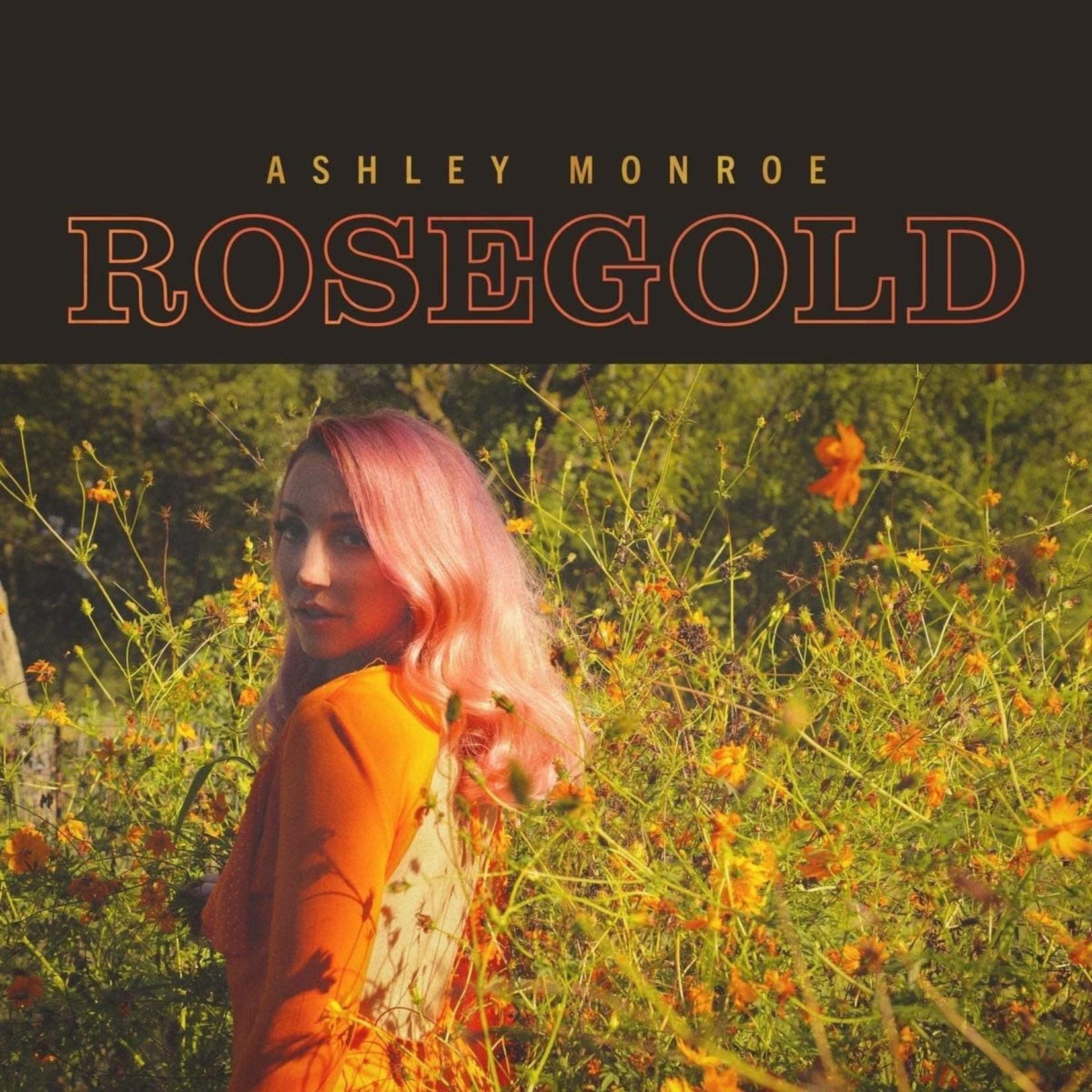 Ashley Monroe Ashley Monroe - Rosegold