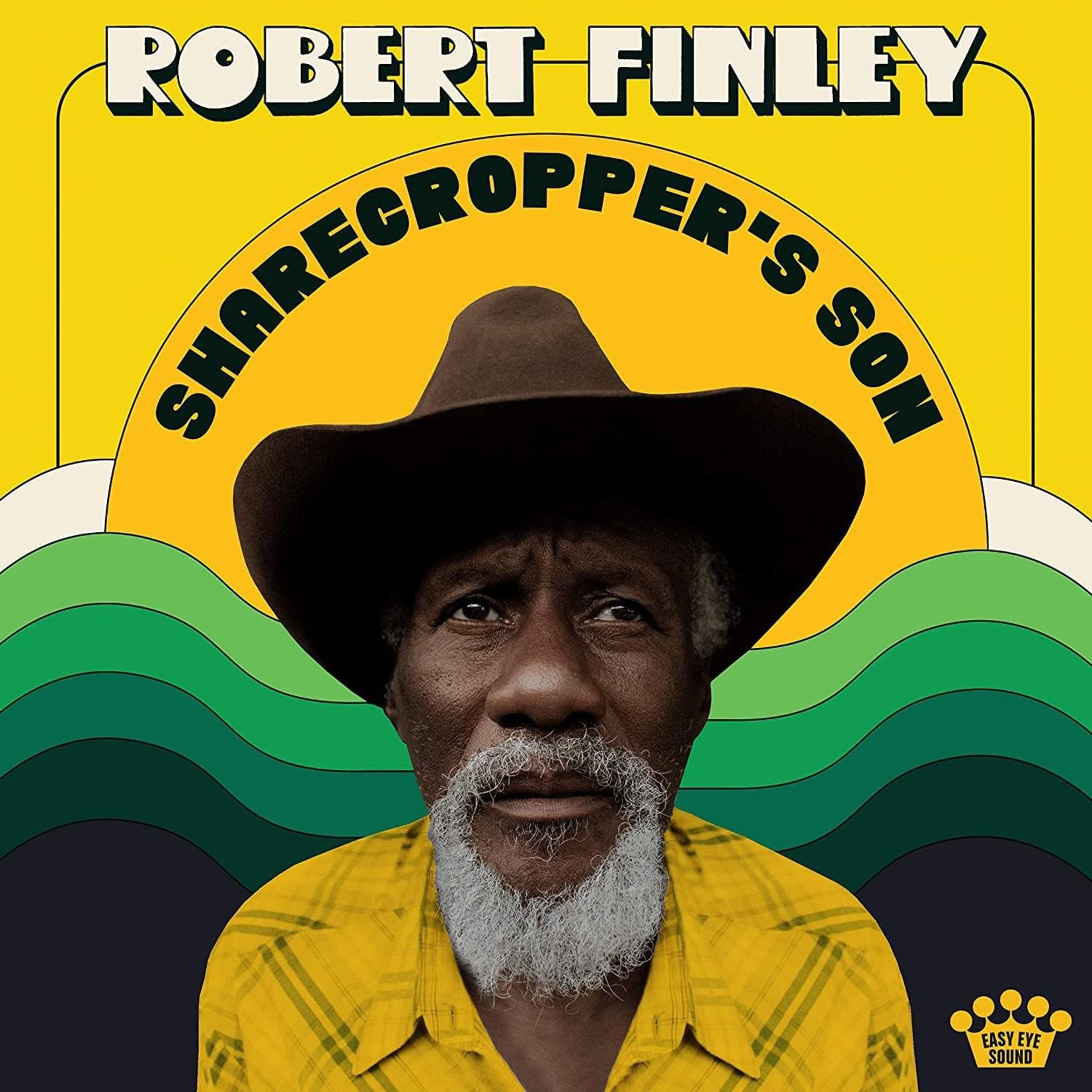 Finley, Robert Robert Finley – Sharecropper's Son