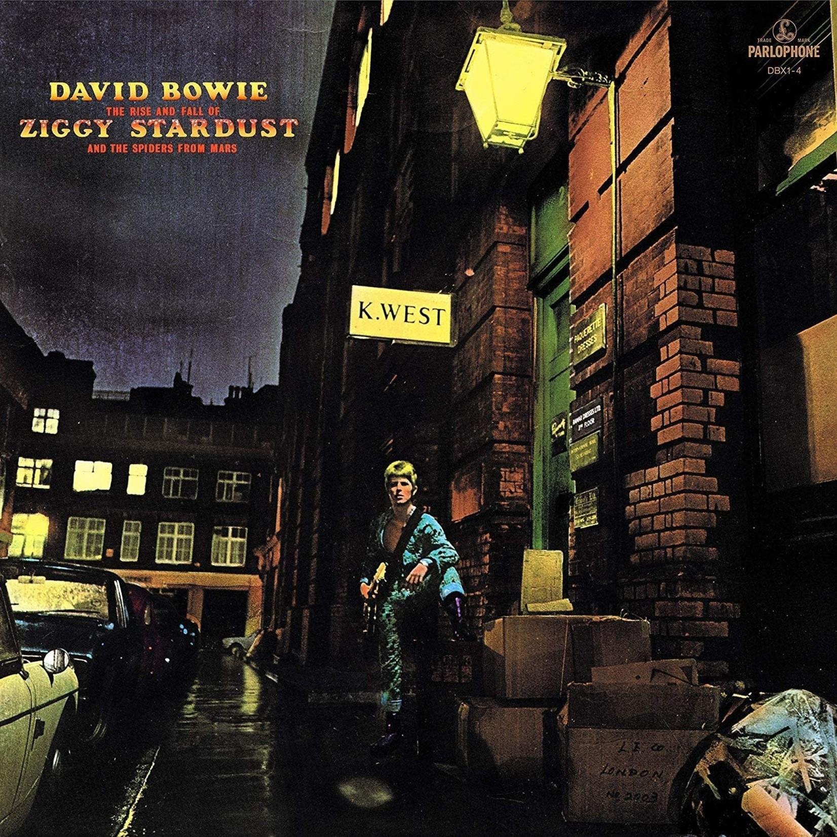 David Bowie David Bowie - Ziggy Stardust