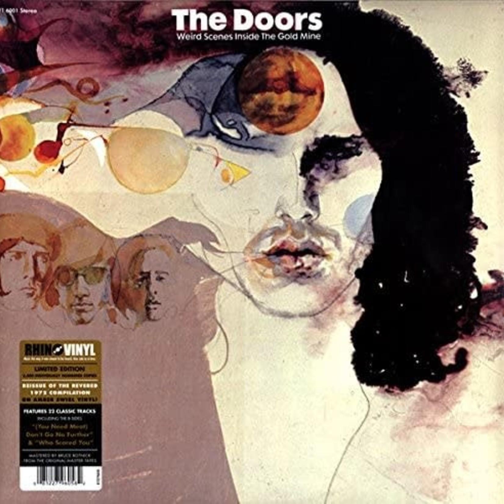 The Doors The Doors - Weird Scenes Inside The Goldmine