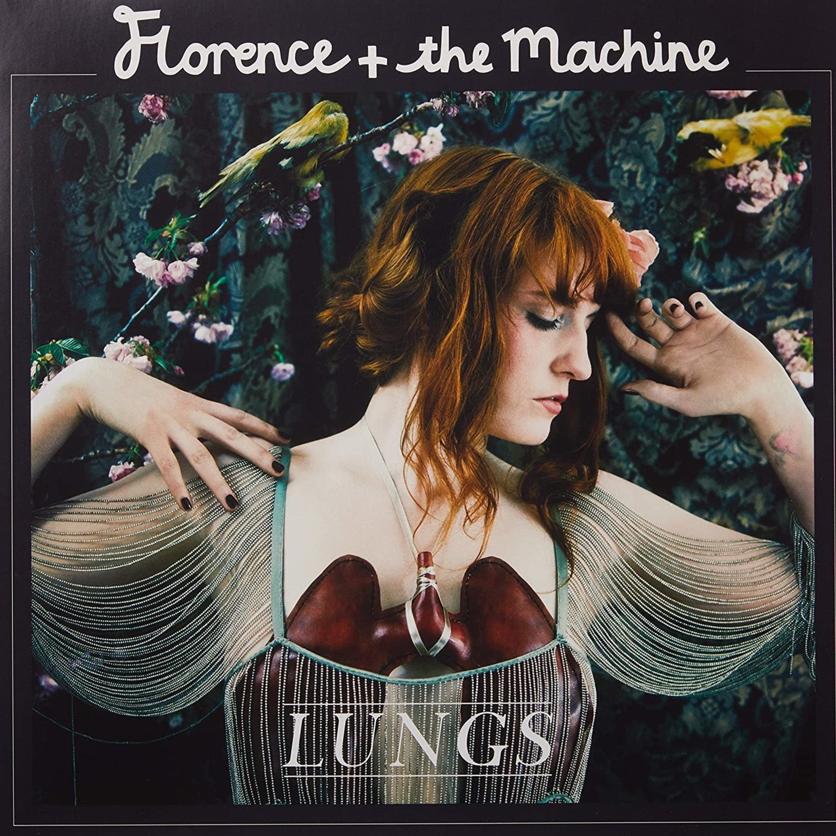 Florence + The Machine Florence + The Machine - Lungs