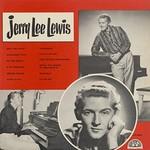 Jerry Lee Lewis Jerry Lee Lewis - Self-titled Debut